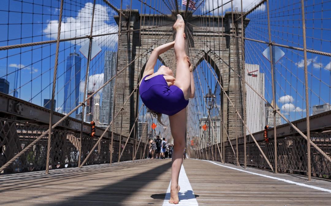 October 2015 Featured Dancer