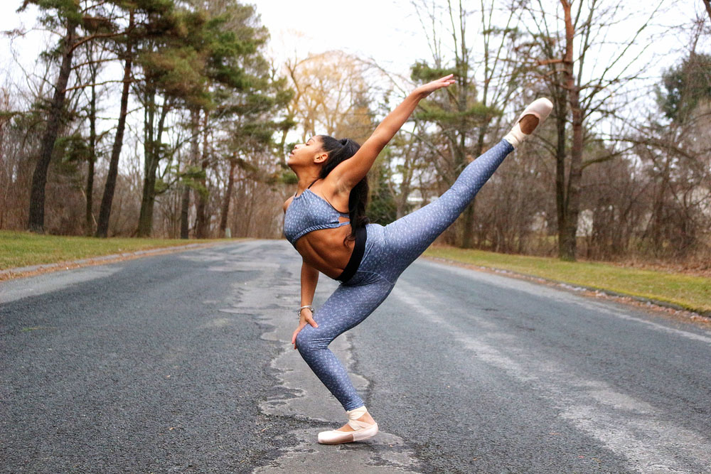 February 2016 Featured Dancer