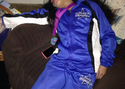 breSleeping