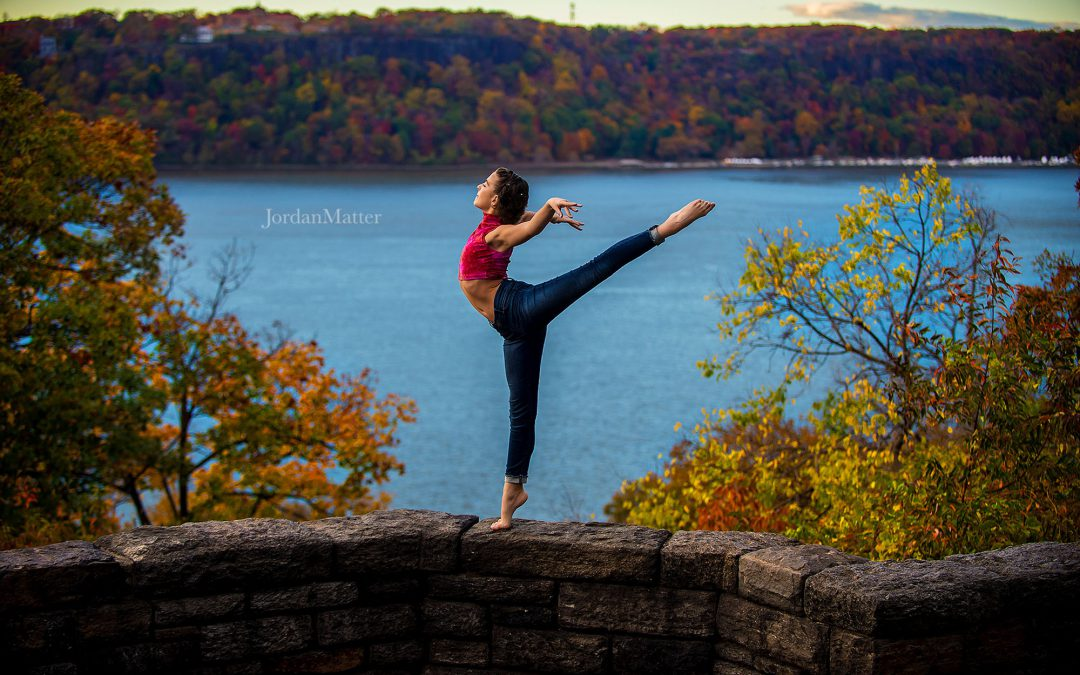 January Dancer of the Month – Stephanie Consiglio