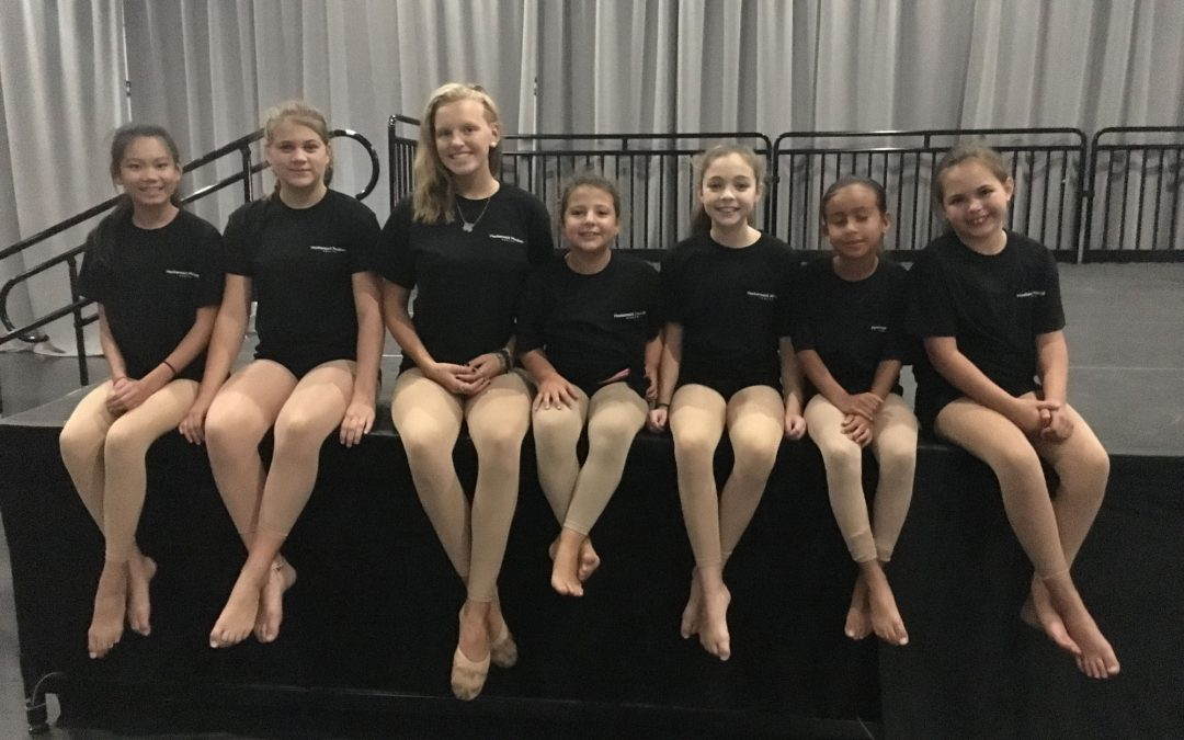 March 2017 Featured Studio – Broadway Bound Dance Centre