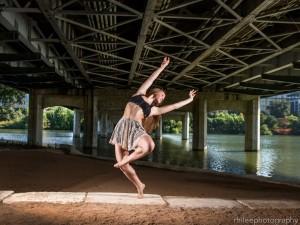 Abby Vasquez - Photo by RhiLee