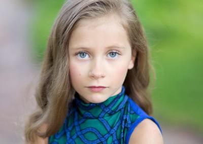 Elliana Walmsley - 4