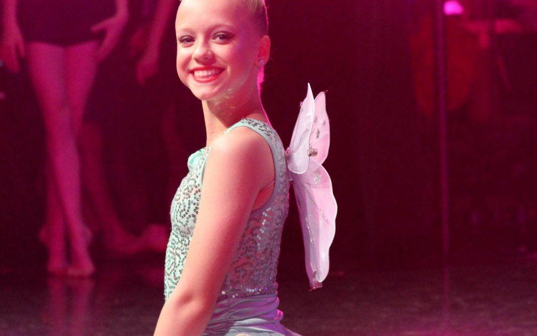 February Dancer of the Month – Anna Socha